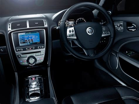 jaguar cars interior black jaguar car inside www pixshark com images