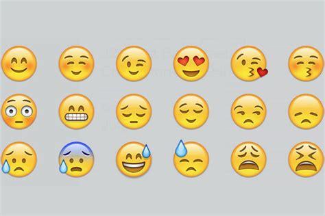 imagenes con simbolos wasap juanjo el verdadero significado de los emoticones