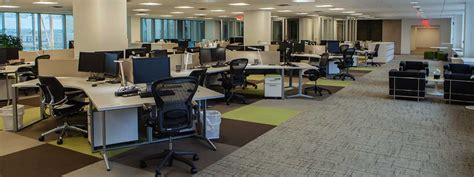 Floor Plans With Open Concept by Making Room For Innovation Open Plan Office Design Saves