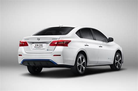 2020 nissan electric all new nissan sylphy 2020 nissan review release