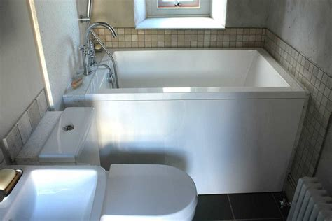 Space Bath space saving bath scotland