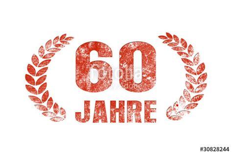 Hochzeit 60 Jahre by Quot Stempel 60 Jahre Diamantene Hochzeit Quot Stockfotos Und