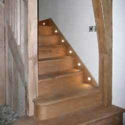 led stair lights ecofriendlylink the ecoexpert blog