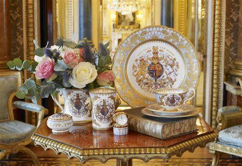 jubilee china range in buckingham palace the