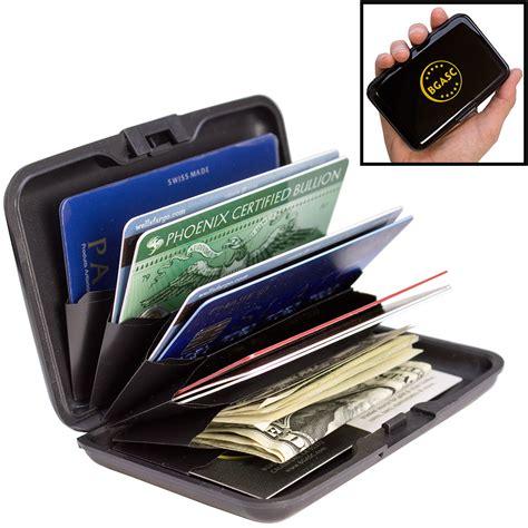 swiss aluminum wallet www pixshark images