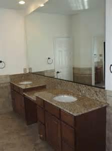 Granite Bathroom Vanity Tops Dallas Giallo Ornamental Granite Vanity Tops 94 Giallo