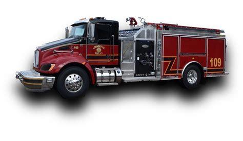 Cfire Trucker south trucks