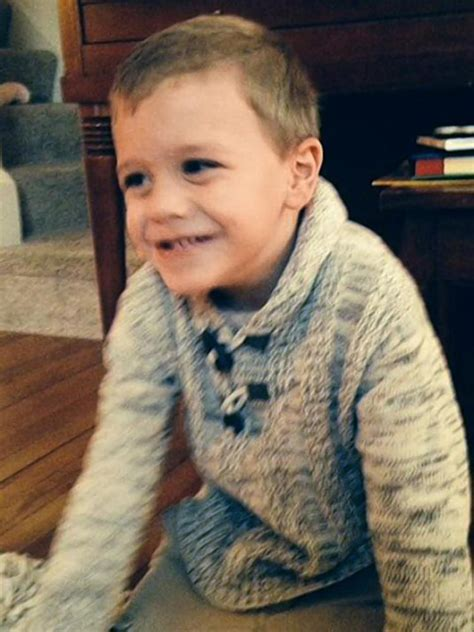 hairbrush for boy 4yr old missing autistic boy 4 found dead in lake erie reports