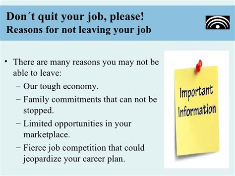 how to leave your job on good terms diversified finances