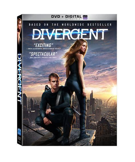 Dvd Divergent divergent dvd divergent faction