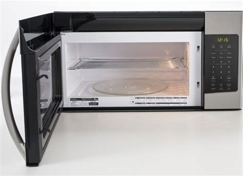 Kenmore Countertop Stove by Kenmore 80323 Microwave Oven Consumer Reports