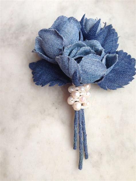 Wst 18465 White Flower Denim Skirt 1000 ideas about denim wedding on bridesmaid