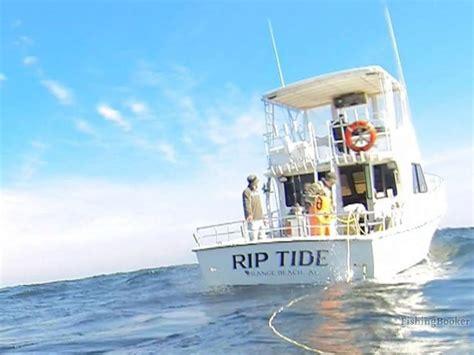 charter boat fishing orange beach al riptide fishing charters orange beach alabama