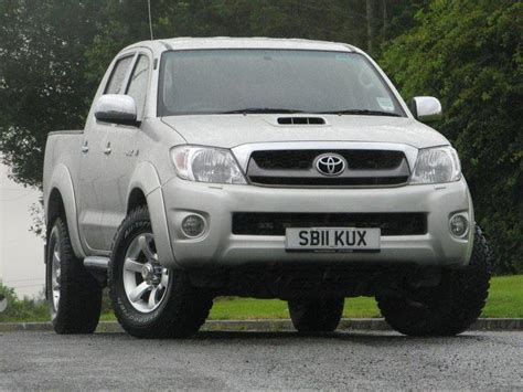 Toyota Diesel For Sale Usa Toyota Diesel Hilux For Sale In Us Autos Post