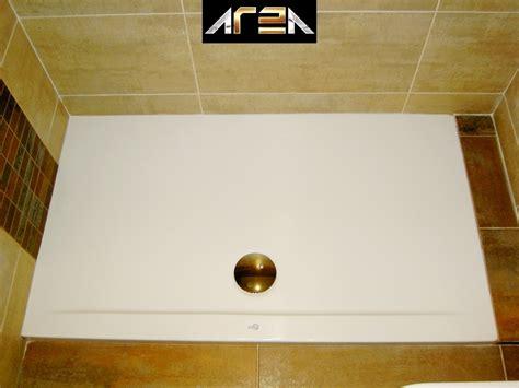 instalar plato de ducha acrilico reforma de ba 241 o con inodoro suspendido plato ducha