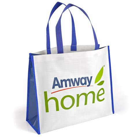 Amway Home by Tote Bag Amway Home Amway