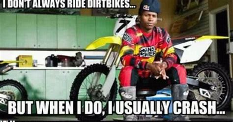 Motocross Meme - motocross memes dirt bike pictures video thumpertalk