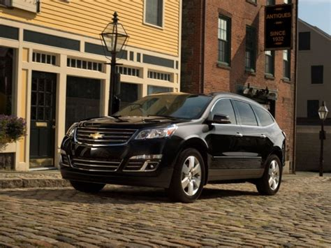 chevrolet american made american made suv mid size autos post