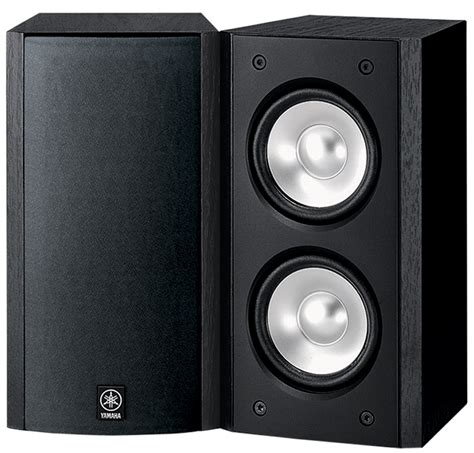 yamaha ns b310 bookshelf speakers reviews yamaha