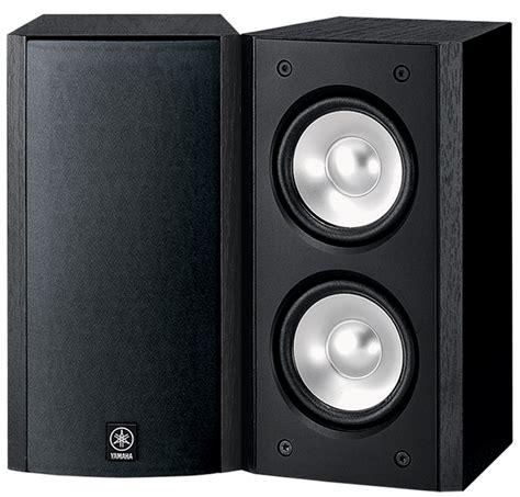 yamaha ns b310 bookshelf speakers reviews yamaha