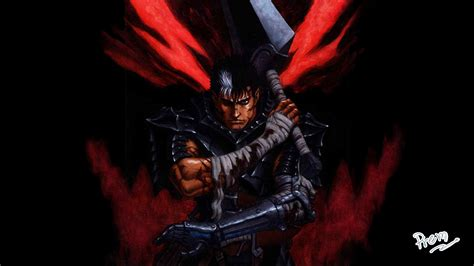 the berserk anime berserk wallpaper 1600x900 wallpoper 177268