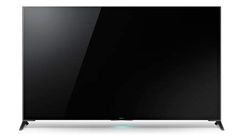 bid up tv sony bravia x9500b 4k tv australian review gizmodo