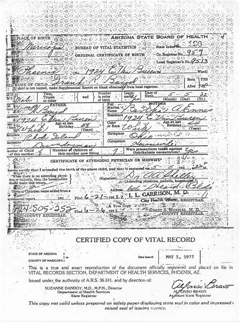 Az Birth Records Awesome Pics Of Birth Certificate Az Business Cards And Resume