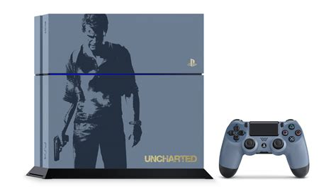 playstation 4 console bundles playstation 4 limited edition uncharted 4 a thief s end