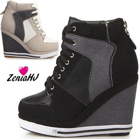 best 25 high heel sneakers ideas on