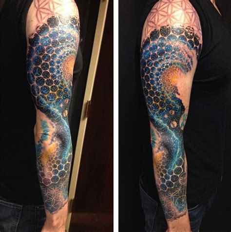 universe tattoos 75 universe designs for matter and space