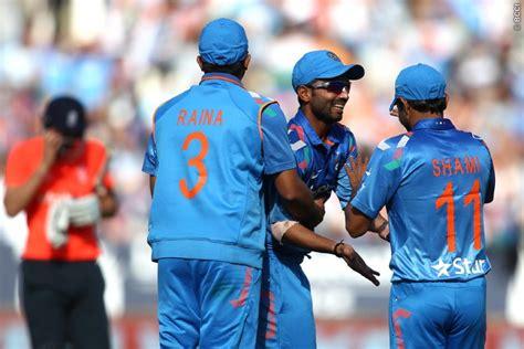 team india bcci announces t20 schedule for team india drcricket7