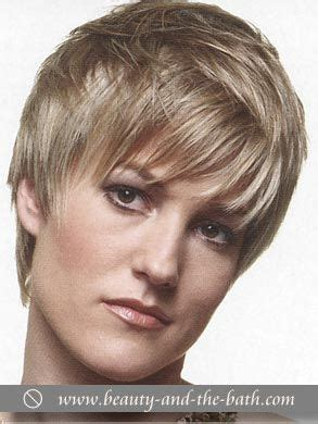 hairstyles short hair easy care easy care short hairstyles hair style and color for woman