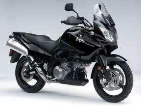 Suzuki 1000 V Best Motorcycle 2010 Suzuki V Strom 1000