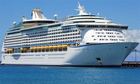 cruise ships adventure of the seas itinerary schedule current position cruisemapper