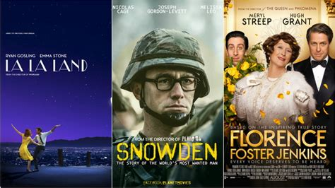 Film 2017 Oscar | movies that are expected to be nominated for oscar 2017