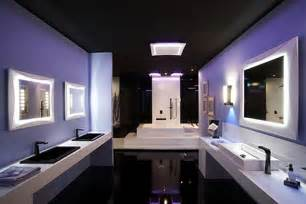 Ultra Modern Bathroom Lighting Fixtures Ultra Modern Bathroom Ideas By Fir Italia