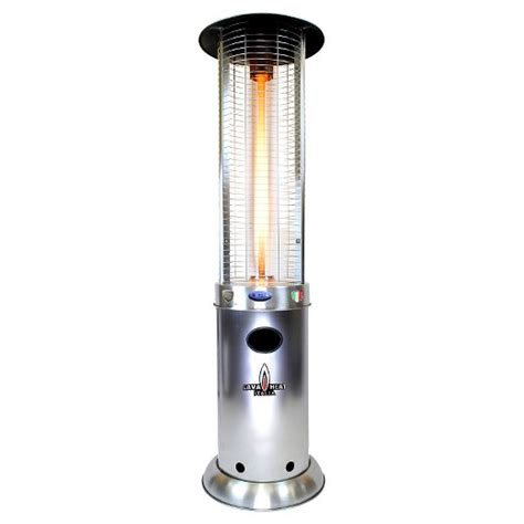 Lava Heat Patio Heater Lava Heat Italia Opus Liquid Propane Gas Patio Heater With Remote Target