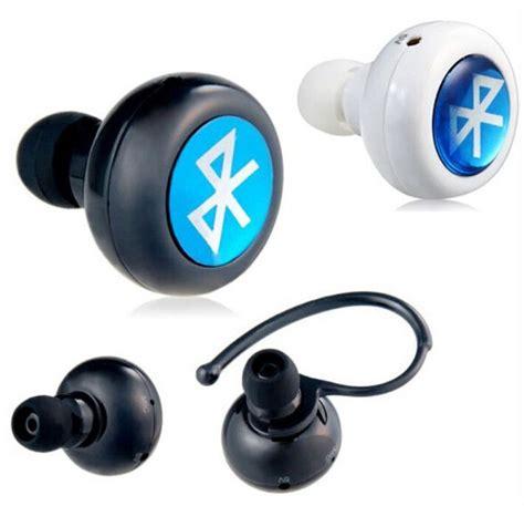 Headset Bluetooth Mini Mini Bluetooth Headset Okos 243 Ra Elad 243