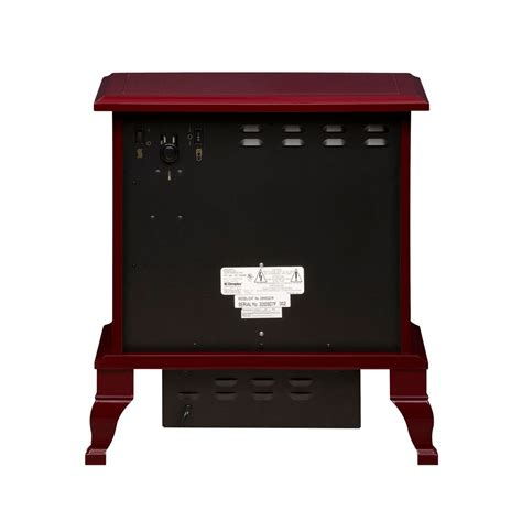 dimplex traditional electric stove 25 quot dimplex traditional electric stove ds5629cr