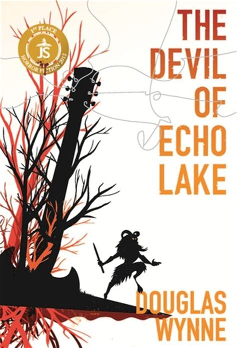 the echo of others books the of echo lake by douglas wynne reviews