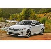 Sp&233cifications Kia Optima LX 2018  Guide Auto