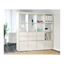zimmerteiler regal kallax 201 tag 232 re blanc ikea