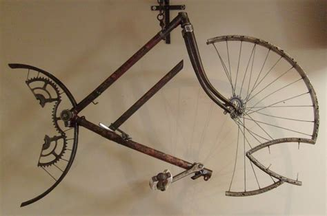 17 best images about cool stuff metal on pinterest 17 best images about cool things made from scrap bicycle