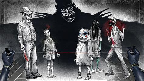 best horror 2000s the 25 best horror since 2000