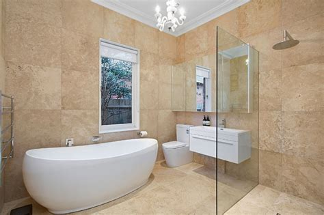 Tiling To Ceiling In Bathroom by Small Bathroom Tile Ideas To Transform A Cred Space