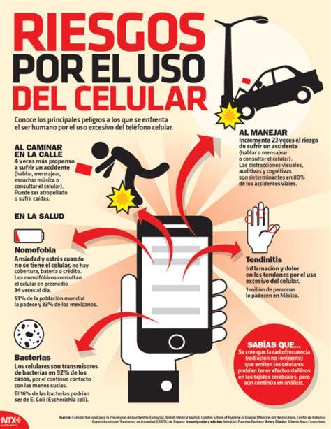 el presoner del cel celulares recomendaciones de uso en infograf 237 a