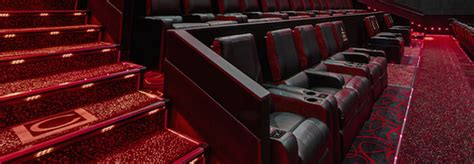 coon rapids theater with recliners plush recliners amc future of movie going comes to
