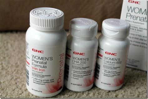 Vitamin Prenatal Untuk Program Killer Bodyweight Circuit Workout