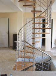 escalier colima 231 on et h 233 licoidal sur mesure en 239 le de
