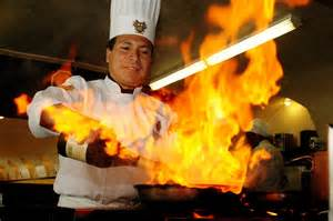 Master chef cooking with gas and wine how to guides
